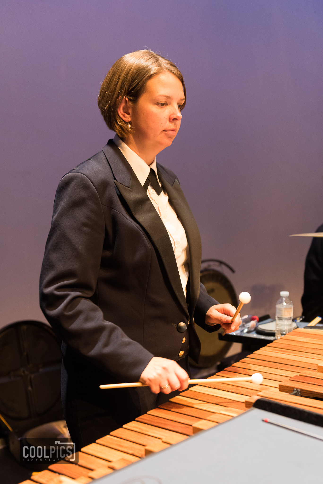Koninklijke Muziekkapel van de Belgische Luchtmacht / Musique Royale de la Force Aérienne Belge